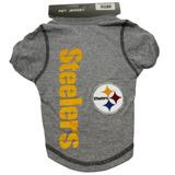 Playera Para Perros Modelo Steelers Xtra Grande +kota