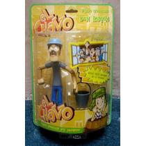 El Chavo Animado (don Ramon)