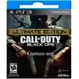 Call Of Duty Black Ops 1 Ultimate Edition Ps3 Stock Ya