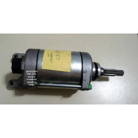 Motor Arranque Cb300 Xre 300 Original Honda