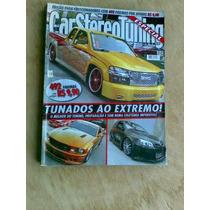 Revista - Car Estereo Tuning - 3 Em 1
