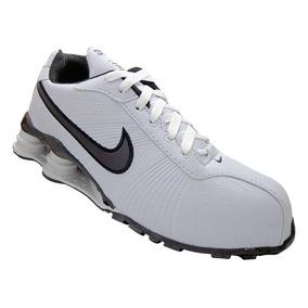 Nike Shox Turbo V Branco