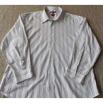 112 - Camisa Dudalina - Slim Fit - Tamanho G