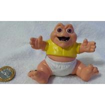 Boneco Baby Sauro Customizado