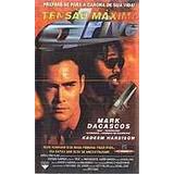 Vhs - Tensão Máxima Drive - Mark Dacascos - Dublado