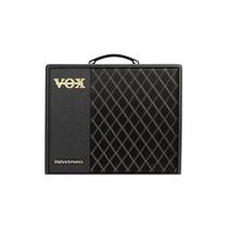 Vox Vt40x Cubo Amplificador De Guitarra Valvulado Vt40 Loja