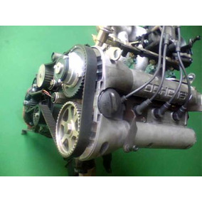 Motor Do Gol/parati 1.0 16v. Turbo.