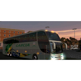 Patch Mod Bus V9 2013- 18 Wheels Of Steel Alh Lançamento!