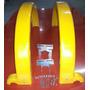 Proteção Para Cremalheira De Betoneira 400 Litros