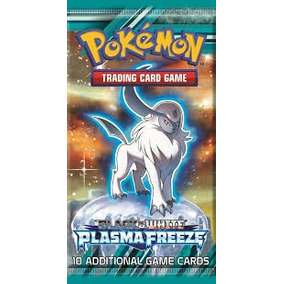 Black & White: Plasma Freeze Booster Pack