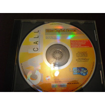 Cd Rom Inglês Ccaa - Call - Video English For All 3
