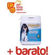 Puppy 200g Organnact Específico Para Filhotes + Barato!
