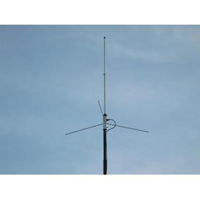 Antena Transmissor Fm Para Rádio Comunitária Até 500w