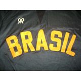 Antiga Camisa Vollei Rainha Brasil Anos 80*****