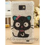 Capa Para Samsung Galaxy S2/ Sii - Chococat