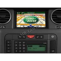 Gps Brasil P/ Land Discovery 3 E Range Rover Sport Português