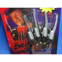 Freddy Garras Luva Halloween Horror Terror Panico Jason