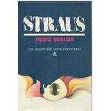 Straus - Anders Bodelsen - Pague Com Cartão Ou Boleto