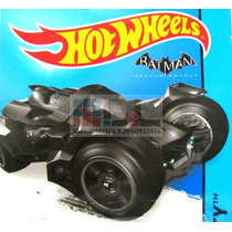 Hot Wheels Batman Arkham Knight Batmobile Original Mattel