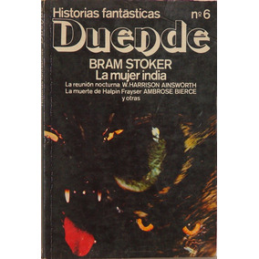 Historias Fantásticas Duende -no. 6