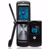 Celular Motorola V3 Original Seminovo Apenas Chip Vivo