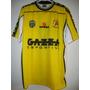 Camisa Do Atlético Sorocaba #9 M Gazza - Antiga