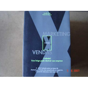 Marketing Versus Vendas Amalia Sina N3