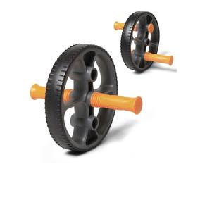 Roda De Exercícios Elite Com Manoplas Intercambiáveis Vp1008