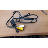 Cable Adaptador Rca A Usb
