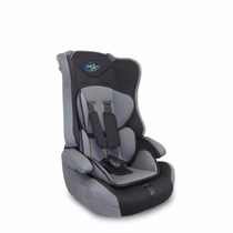 Cadeirinha Bebê Infantil Automóvel 9 A 36 Kg Cisney Cinza