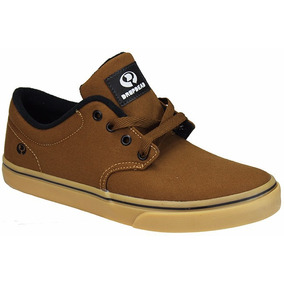 Tenis Masculino Drop Dead Skate New Sleeky Lite Original