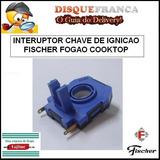 Chave De Ignição Do Fogao Cooktop Fischer