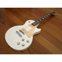 Gibson Les Paul Studio Tribute 60s P90 Original 2010 - Troca