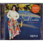 Cd Duplo Giselli Cristina - Além Dos Limites (cd+pb) B77