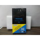 Cassette Adaptador Vhs-c Adaptador Vhs Compacto Panasonic