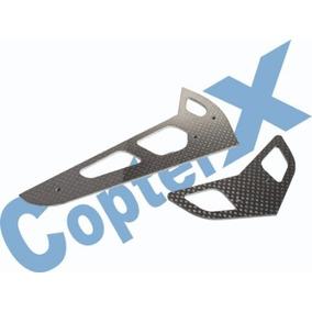 Cx500-06-02 Estabilizador Fibra De Carbono Copterx 500 Hk