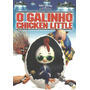 Dvd/duplo - O Galinho Chicken Little/força G (dubl/leg/lacr)