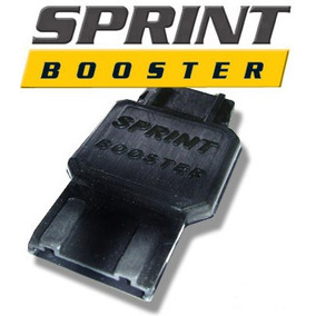 Sprint Booster - Infinity Fx35 E Infinity G37