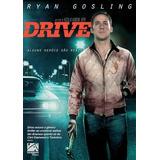 Dvd Drive Novo Orig Lacrado Ryan Gosling Ação Carey Mulligan