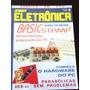Revista Saber Eletrônica - Número 279 - Abril/1996