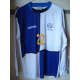 Camiseta Fútbol Equipo China Corea Asia Joma #22 Selección