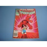 Revista Em Quadrinhos Marvel Comics Em Ingles Nº 15
