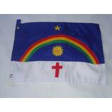 Bandeira Náutica Modelo De Pernambuco R$ 18,00