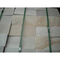 Pedra Mineira Para Piscina, Piso E Revestimento De Paredes