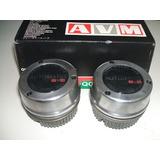 Roda Livre Automatica Ford F1000 1995 Em Diant