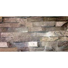 Piedra Laja Arqueológica U Oreja De Elefante Rustica 5cm X L