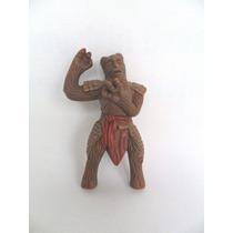 Brinquedo De Plástico Boneco Antigo Crônicas De Nárnia