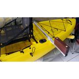 Suporte P/ Motor Elétrico - Caiaque Caiman 100-125