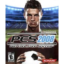 Pes 2008 Pro Evolutionn Soccer Psp En Español