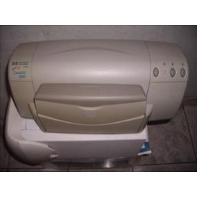 Impressora Hp Deskjet 930c Ou 950 Ou 970 Funcionando Usada